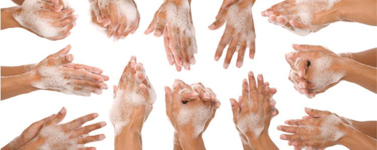 God knows! adult compulisve hand washing